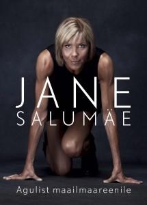 Jane Salumäe