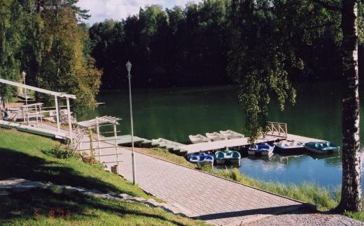 Nelijärve-järv