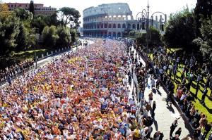 Rooma maraton