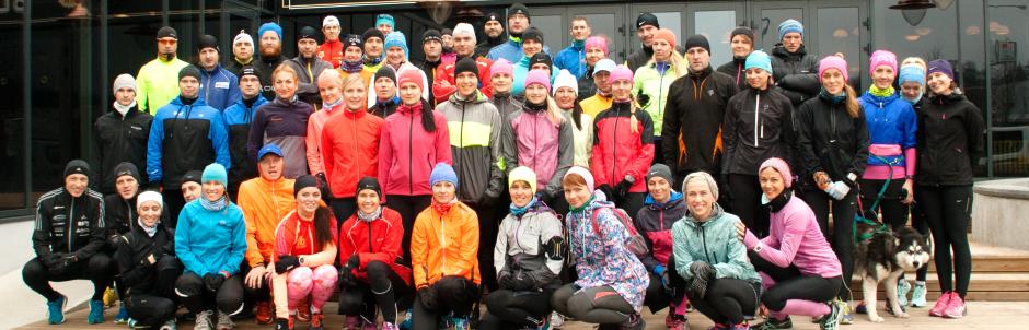2014 Viimsi jooksmatk