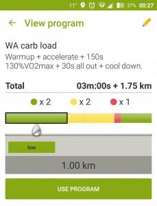 wa-carb-load