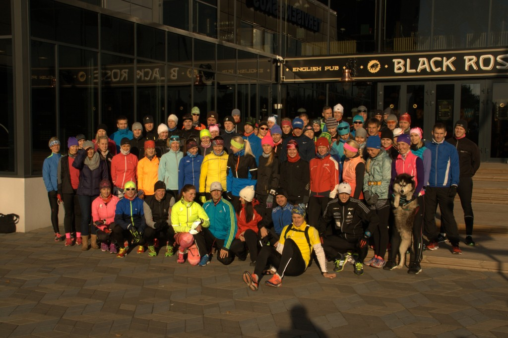 Jooks-matk grupipilt 2015