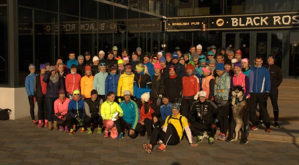 viimsi jooks-matk 2016