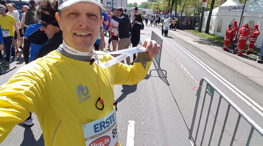 viini maraton finis
