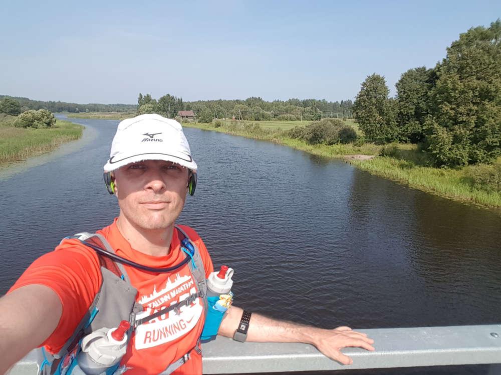 jooks ümber võrtsjärve maraton